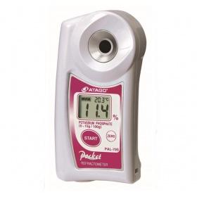 PAL-62s碳酸鉀濃度計/PAL-63s 碳酸鈉濃度計