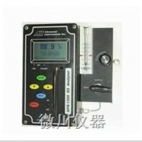 美国AII/ADV GPR-1300微量氧分析仪