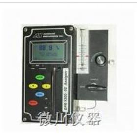 美國AII/ADV GPR-2300便攜式氧分析儀
