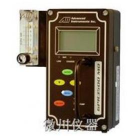 美国AII/ADV GPR-3500MO便携式氧分析仪