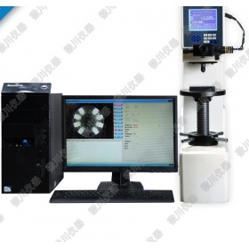 LQMHBD-3000IS圖像分析多功能布氏硬度計