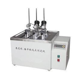 XRW-300MA热变形温度测定仪