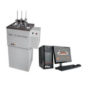热变形维卡温度测定仪/型号/价格/厂家