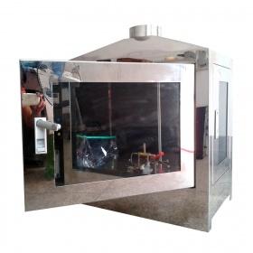 不锈钢建材可燃性试验炉