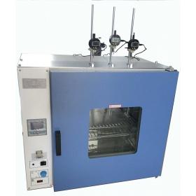 马丁耐热温度试验机