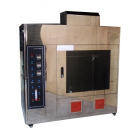水平垂直燃烧试验仪