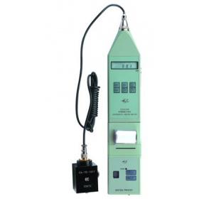 环境振级分析仪,振动检测仪