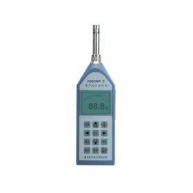 噪声统计,噪声采集,噪声分析仪、噪声监测仪
