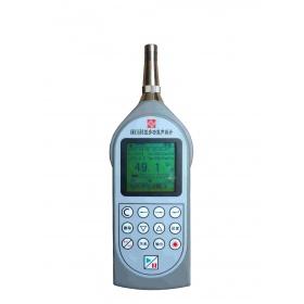 多功能噪声分析仪、积分声级计,噪声采集,噪声分析仪