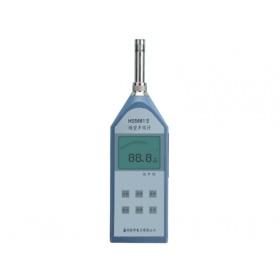 低噪声精密声级计、脉冲声级计