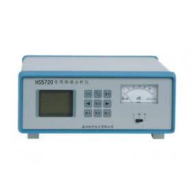 专用频谱测试仪