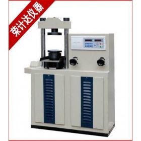 石膏抗压强度试验机