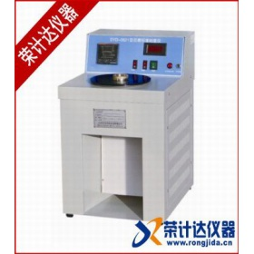 SYD-0621沥青标准粘度计