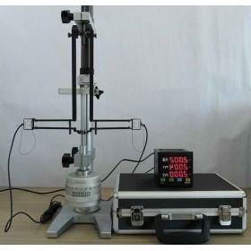钢筋残余变形测定仪