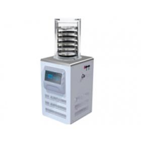 实验室台式冻干机