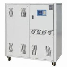 水冷式冷水机W系列