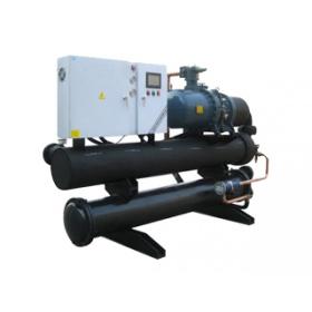 达沃西润滑油液压油降温专用冷水机