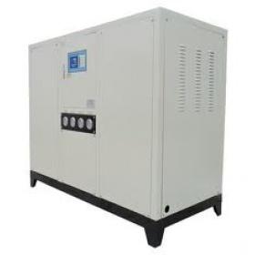 果汁浓缩低温降温冷水机