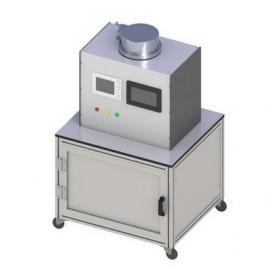 光學投影法高溫熱膨脹儀