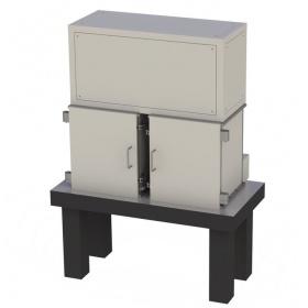 激光干涉法熱膨脹測試系統