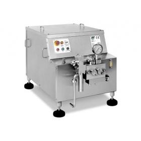 ATS 高压纳米均质机 AH08-100