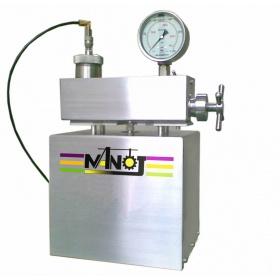 ATS 超高压纳米均质机 NANOJ-H25