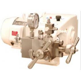 APV 中试型高压匀质机 31MR