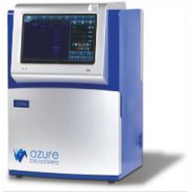 美国Azure c300 化学发光成像系统
