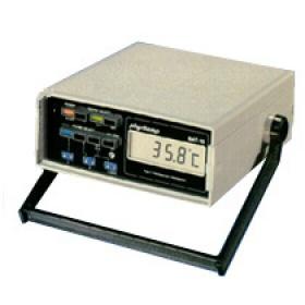 电子温度计    BAT-10多功能温度计