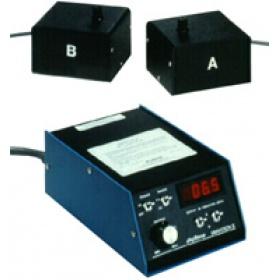 定量传感测试    Vibratron II振动型整流器