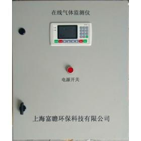 在线VOC监测仪 废气尾气烟气监测仪