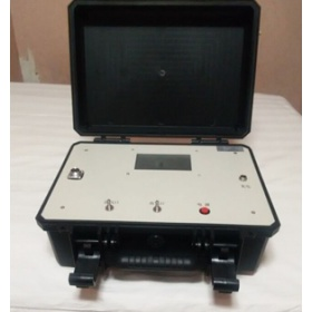 便携式煤气热值分析仪