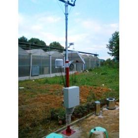 在线苯系物气体分析仪
