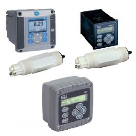 哈希GLI pH/ORP 分析仪