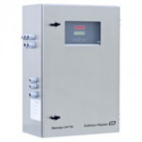 E+H CA71SI硅酸盐分析仪