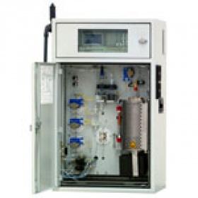 E+H CA72TOC TOC分析仪
