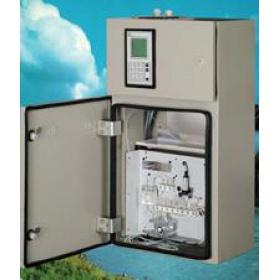 希思迪在线水中总锌分析仪μMAC C TZn