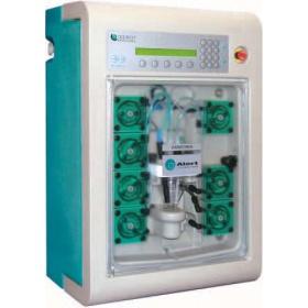 瑞士万通ALERT 2003 在线氨氮分析仪