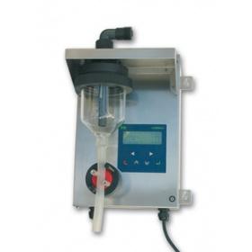WTW PB8简易型固定式采样器