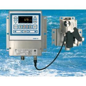德国DECKMA在线水中油份监测仪 OMD-24