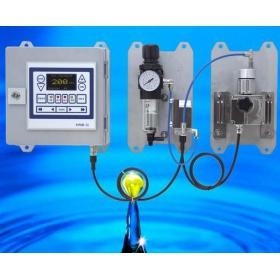 德国DECKMA在线水中油份监测仪 OMD-32