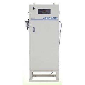 岛津在线氨氮分析→仪NHN-4200