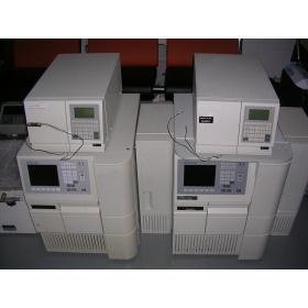Waters 2695, 2487,2996,二手HPLC,高效液相色谱仪