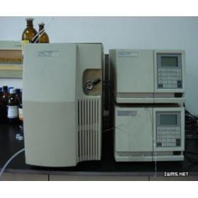 Waters 1525高相液相色谱仪