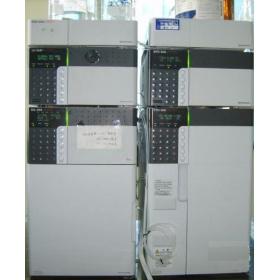 Shimadzu LC-20A高效液相色谱