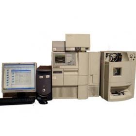 Waters ZQ 2000液质联用仪