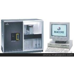 Biacore 3000 生物大分子相互作用分析仪