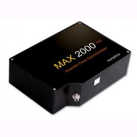 MAX2000 楂樼伒鏁忓厜璋变华
