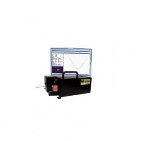 基于相機的激光器M2測試分析系統