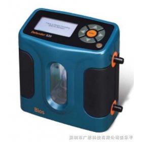 美国 BIOS Defender 520气体流量计